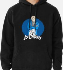 Delirious Men's Sweatshirts & Hoodies | Redbubble