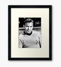 Vintage Trek by JS Framed Print