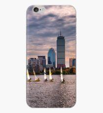 Boston , Massachussets  iPhone Case