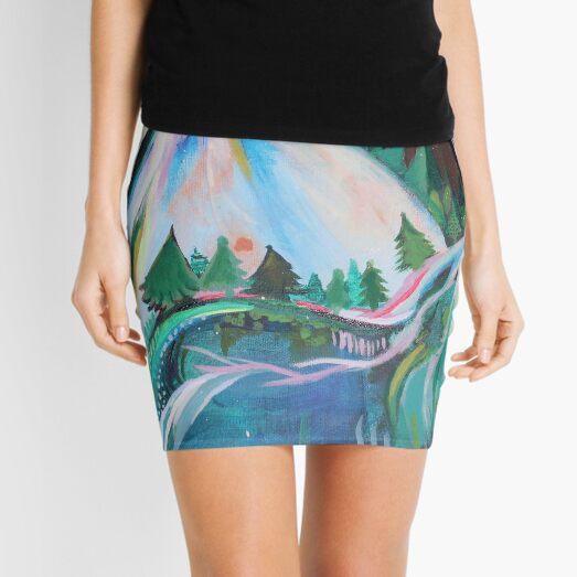 A TYrip Im7 Mini Skirt