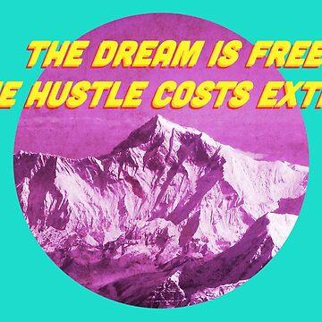 The Hustle by DMCanham