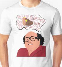 Rum Ham T-Shirt