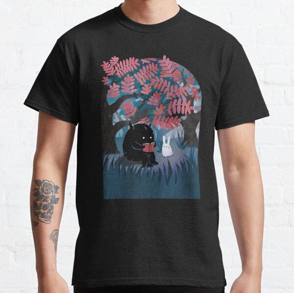 Another Quiet Spot Classic T-Shirt