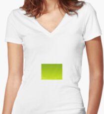 heisenberg1 Women's Fitted V-Neck T-Shirt