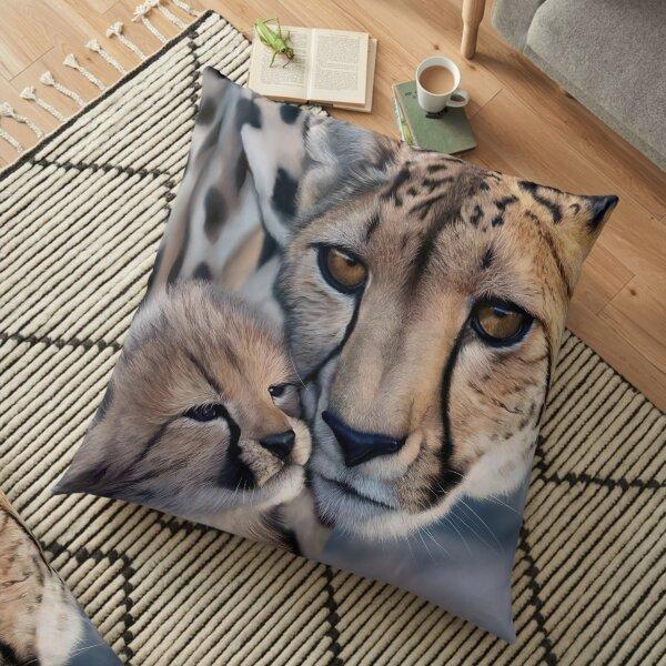 Tenderness Floor Pillow