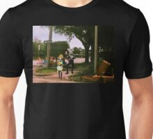 Dandy & Adeile (Space Dandy) Unisex T-Shirt