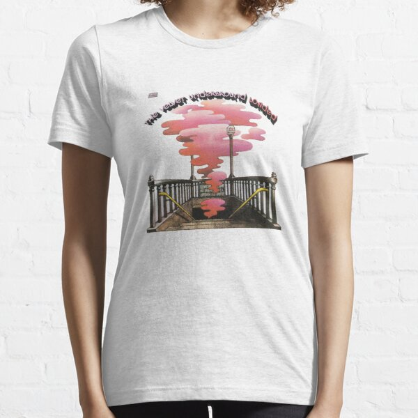 BEST SELLER - Velvet Underground Loaded Merchandise Essential T-Shirt