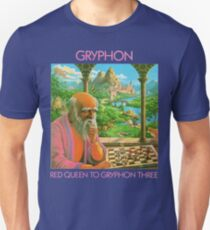 Gryphon- Red Queen to Gryphon Three T-Shirt