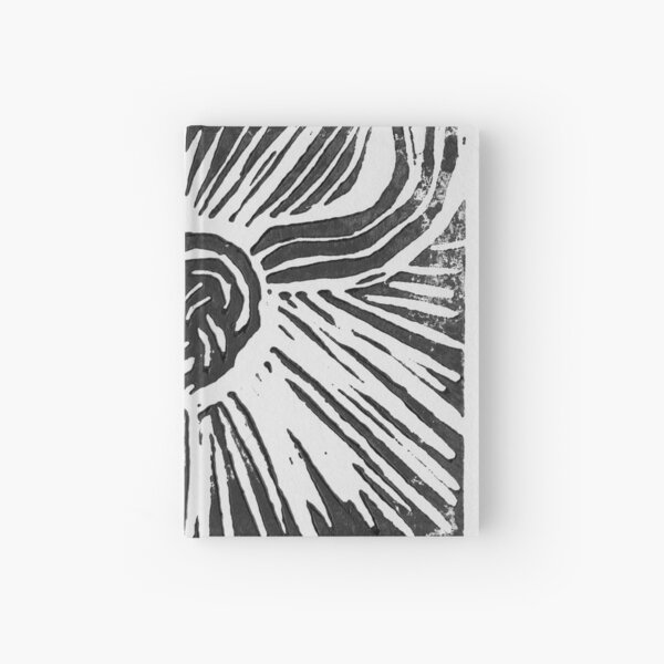 Tied with Love Hardcover Journal