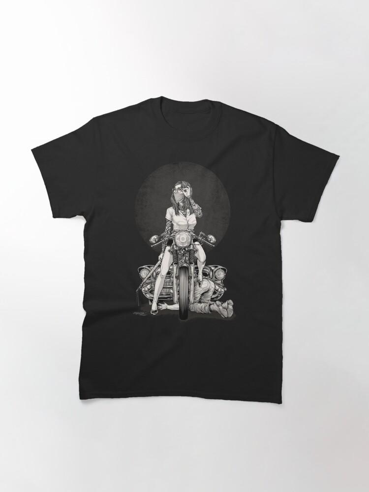 Alternate view of Winya No. 82 Classic T-Shirt