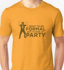 formal party T-Shirt