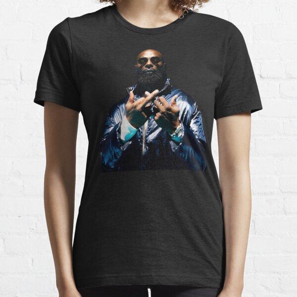 kaaris album T-shirt essentiel