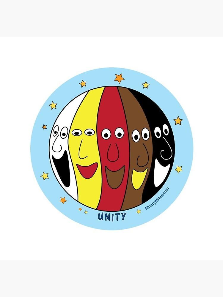 UNITY by spacepoet