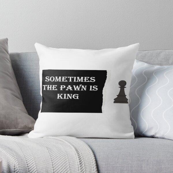 Pawn Pillows Cushions Redbubble