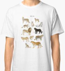 Wild Cats Classic T-Shirt