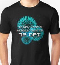New Rez Unisex T-Shirt