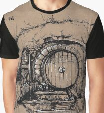 The shire Graphic T-Shirt