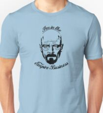Breaking Bad - Empire Business T-Shirt