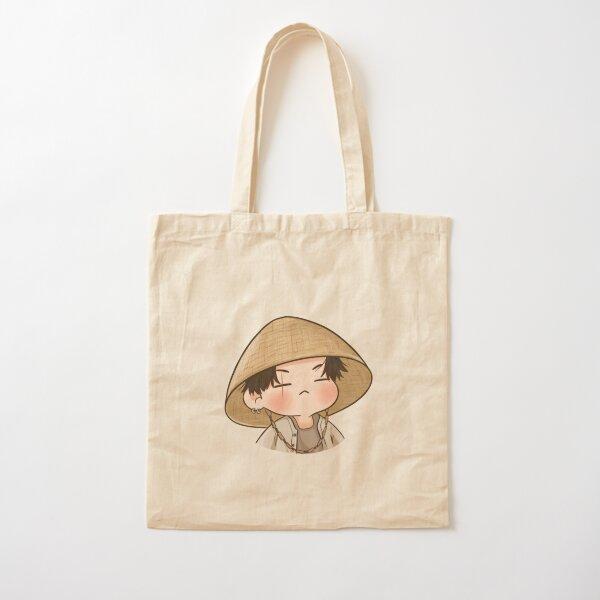 Daechwita Yoongi  Cotton Tote Bag