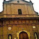 Holy sanctuary (church) two. by ALEJANDRA TRIANA MUÑOZ
