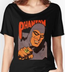 Phantom #10/redesign Women's Relaxed Fit T-Shirt