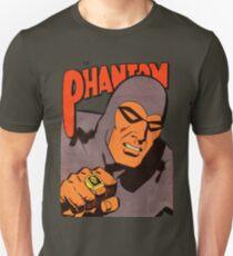 Phantom #10/redesign Unisex T-Shirt