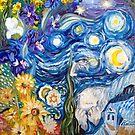 Vincent by Alma Lee