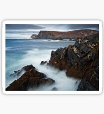 Glen Bay Donegal Sticker
