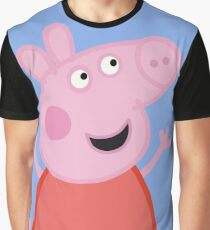 Peppa Graphic T-Shirt