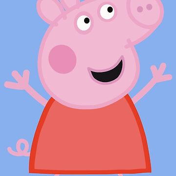 Peppa by mrtulacorta
