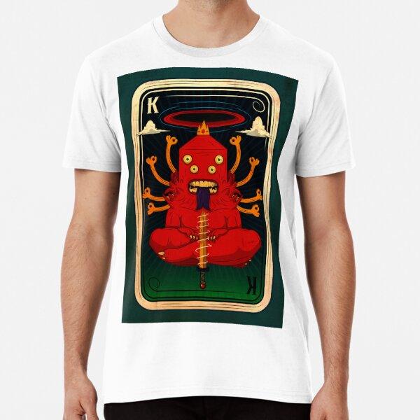 King Golb Premium T-Shirt