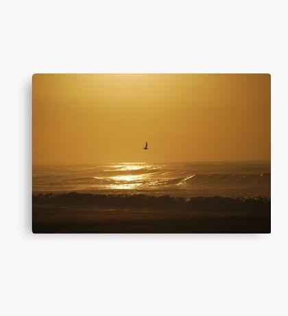 Dawn Sunrise  Canvas Print