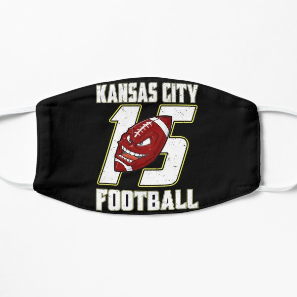 Kansas city football Mask
