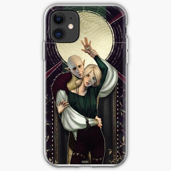 coque iphone 8 dragon age inquisition