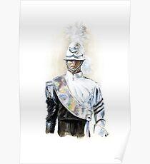 Phantom Regiment  Poster