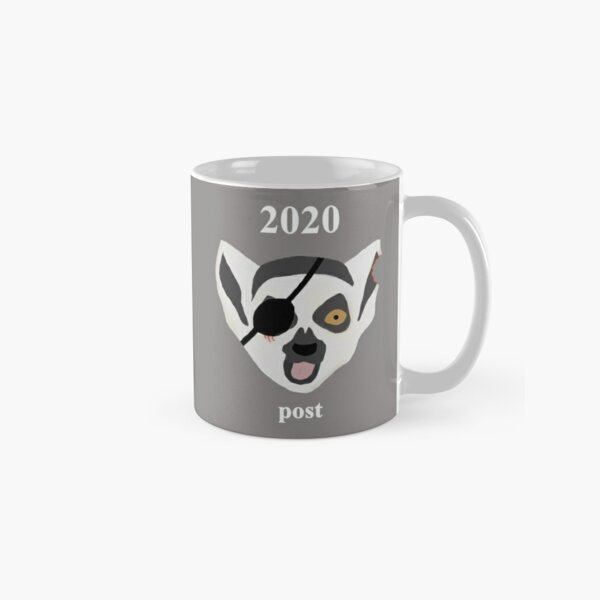2020 Jiffy Mug Classic Mug