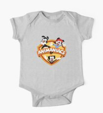 animaniacs logo Kids Clothes