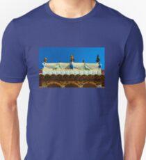 Palace Porch 1 T-Shirt