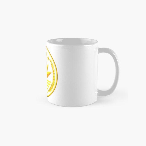 National Emblem of Bangladesh Classic Mug