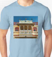 City Palace Porch T-Shirt