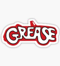 grease Sticker
