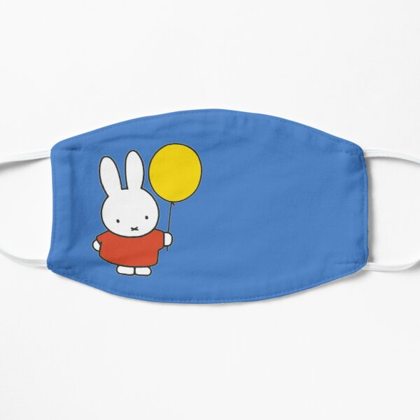 Miffy with baloon - Nijntje met balon Mask
