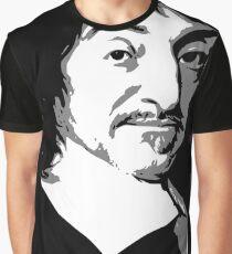 Rene Descartes Graphic T-Shirt