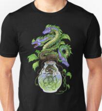 Camiseta unisex Continuum 12: Más extraño que la ficción