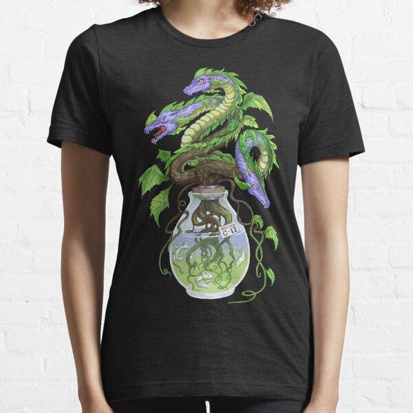 Continuum 12: Stranger than fiction Essential T-Shirt