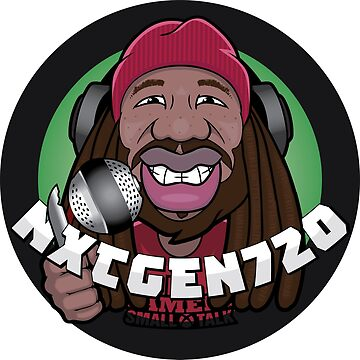 Nxtgen720 Caricature by nxtgen720