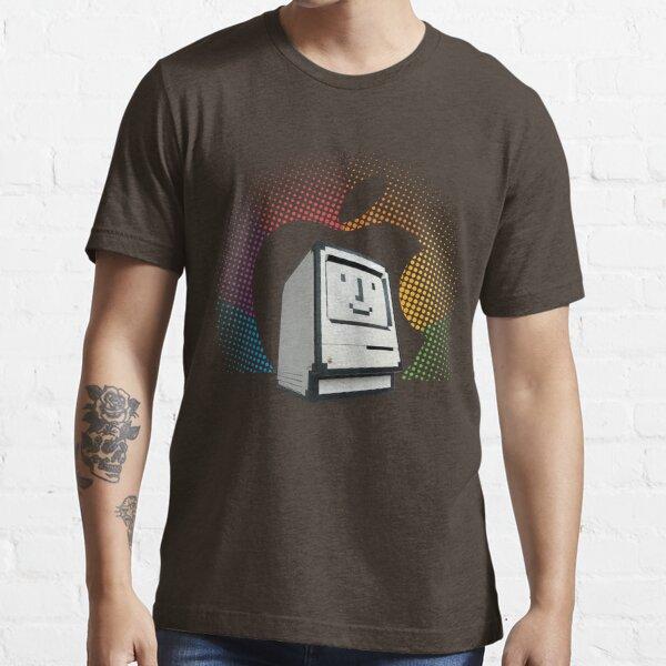 Happy Classic Essential T-Shirt