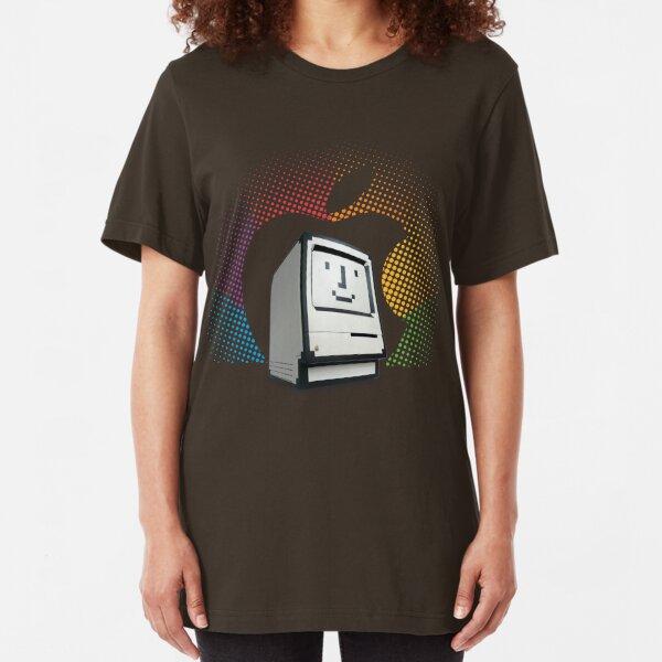 Happy Classic Slim Fit T-Shirt
