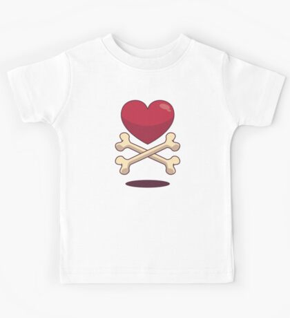 bone up on love Kids Clothes