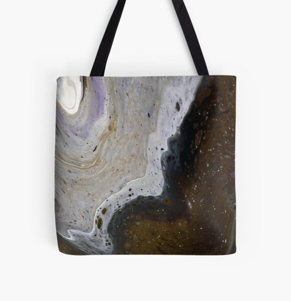Galaxy Series 4 All Over Print Tote Bag